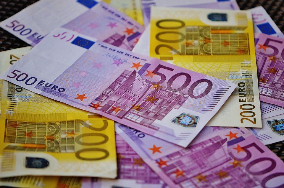 různá eura